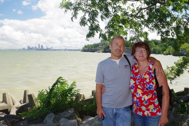 Auf Route 66 und Panamericana nach Panamá